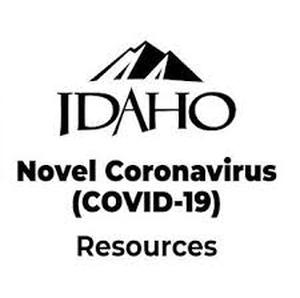 State of Idaho Novel Coronavirus Information